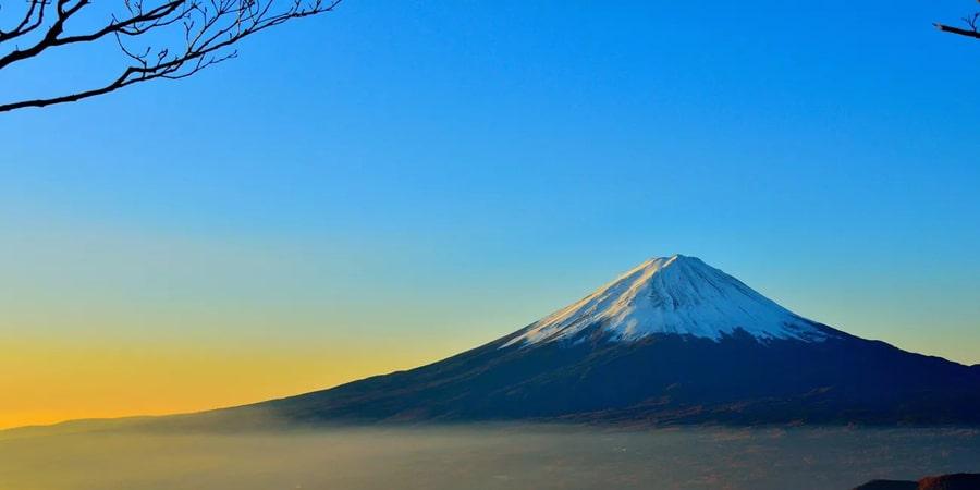 【富士山】日本最強のパワースポット