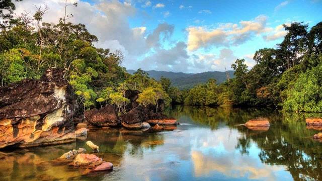 マダガスカルの景色2