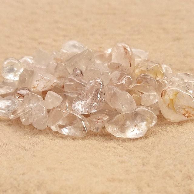 マニカラン産水晶さざれ石|その2
